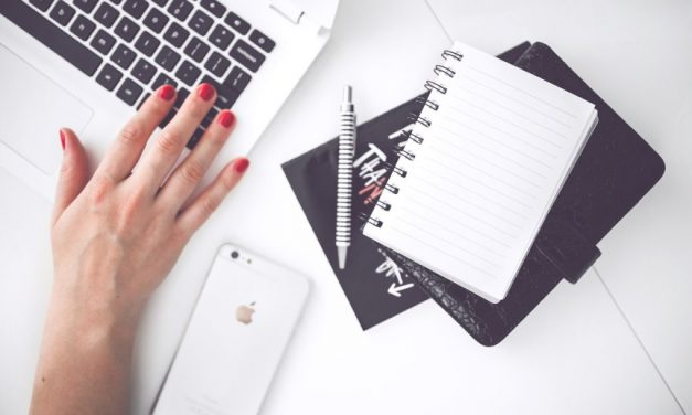 Six Steps to Staying on Task