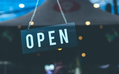Reopening Your Business? Here Are 5 Tips to Help You Plan
