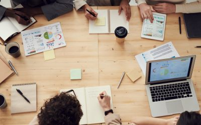 7 Steps for Creating a Successful PR Plan in 2021